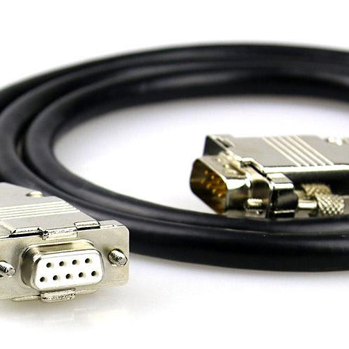 DB9 Cables from PMD Way with free delivery worldwide