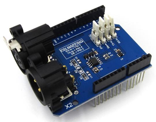 Arduino shields from PMD Way with free delivery, worldwide