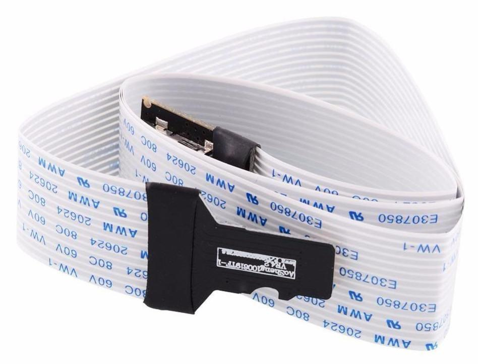 SD Card Cables from PMD Way with free delivery worldwide