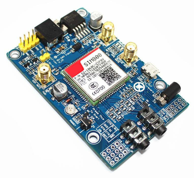 Cellular boards from PMD Way with free delivery worldwide