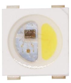 SK6812 RGBW LEDs from PMD Way with free delivery worldwide