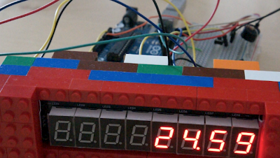 Manage your workflow with an Arduino-powered Pomodoro timer
