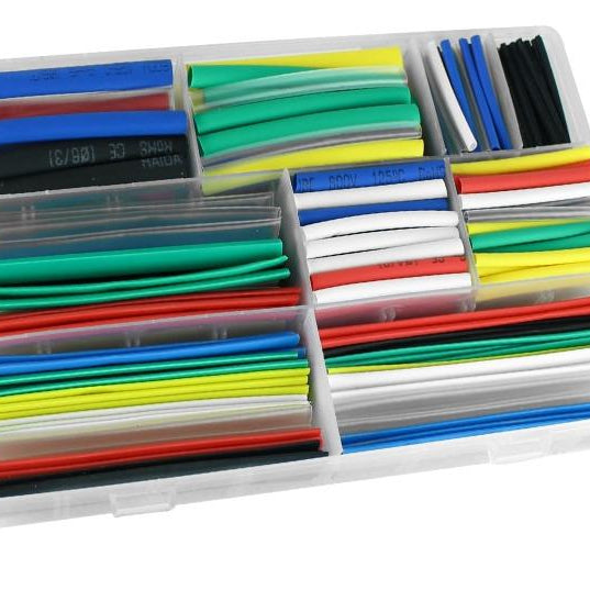 Heatshrink from PMD Way with free delivery worldwide