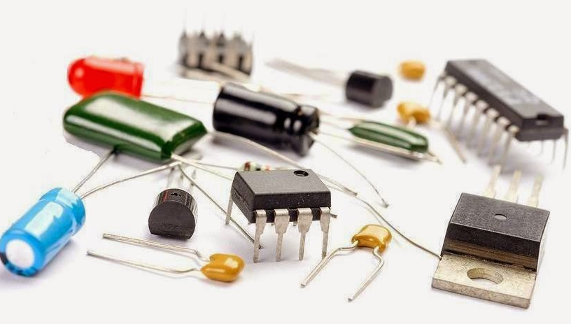 PMD Way has a huge and growing range of Electronic Components with free delivery worldwide