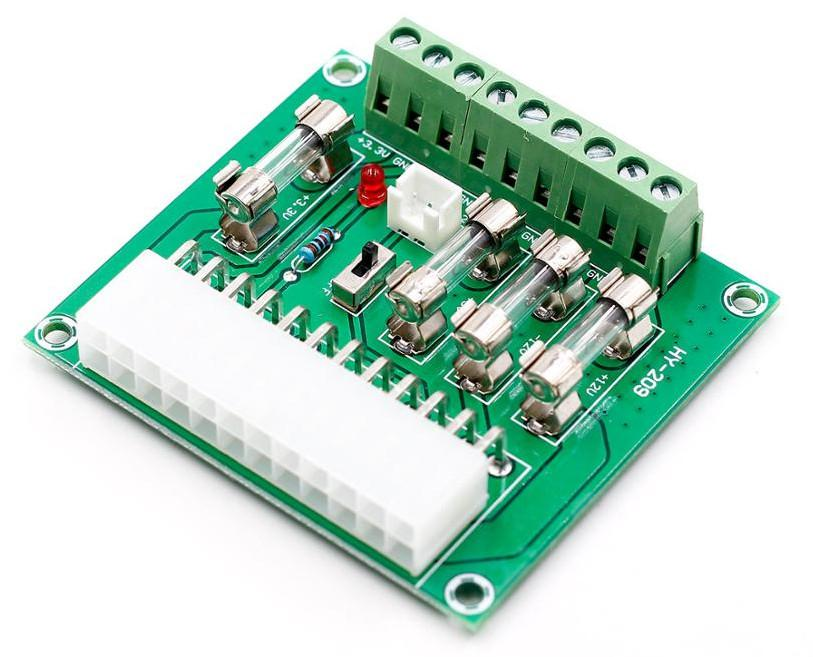 ATX PC Breakout Boards from PMD Way with free delivery worldwide