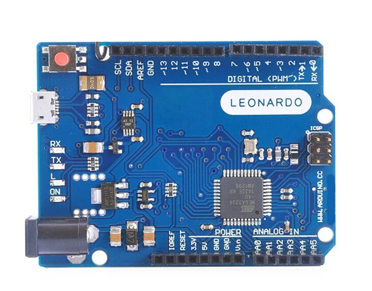 Arduino Leonardo Boards from PMD Way with free delivery worldwide