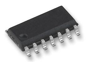 Digital Potentiometer ICs