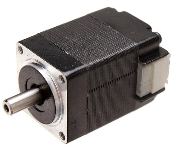 Stepper Motors from PMD Way with free delivery worldwide