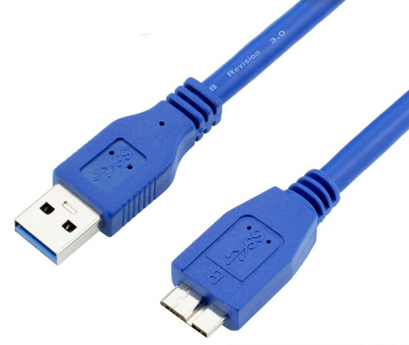 USB 3 Cables from PMD Way with free delivery worldwide
