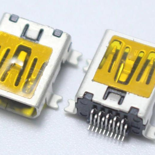 USB mini Connectors from PMD Way with free delivery worldwide