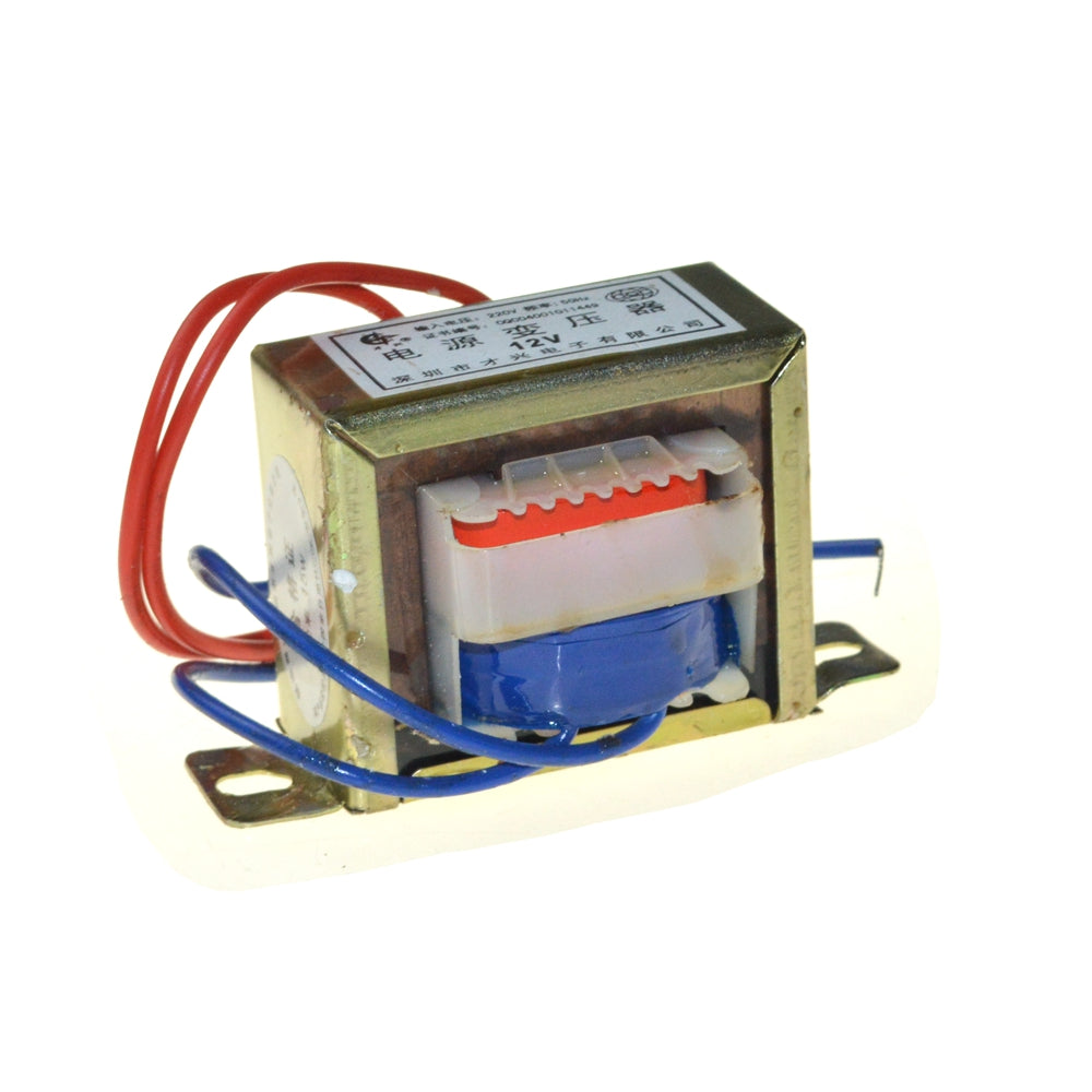 E-I Core Mains Transformers from PMD Way - with free delivery, worldwide