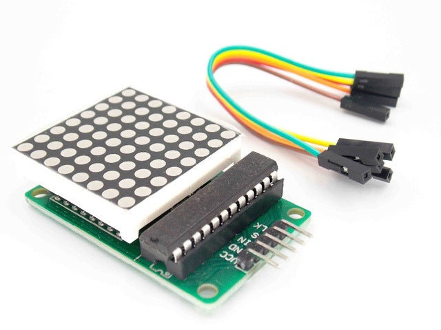 LED Matrix Kits from PMD Way with free delivery, worldwide