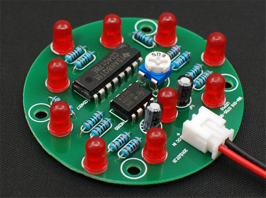 Beginner Electronics Kits from PMD Way with free delivery, worldwide