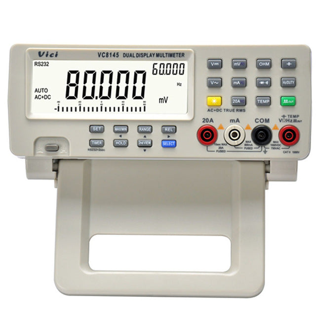 Benchtop Multimeters from PMD Way with free delivery, worldwide