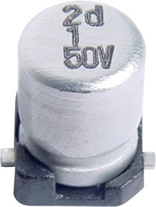 SMD Bipolar Capacitors from PMD Way with free delivery, worldwide