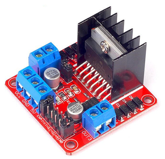 Brushed DC Motor Drivers from PMD Way with free delivery, worldwide