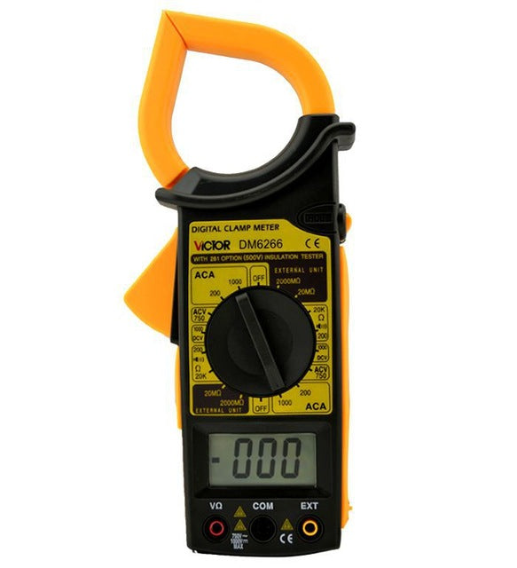 Clamp Multimeters from PMD Way with free delivery, worldwide