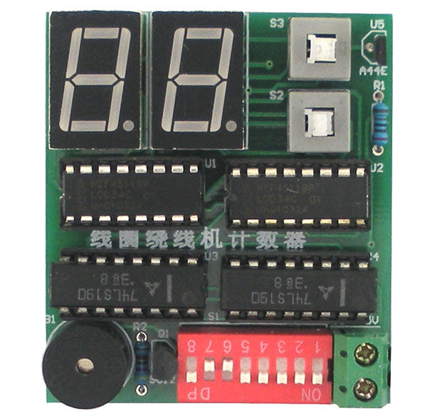 Counter Electronics Kits from PMD Way with free delivery, worldwide