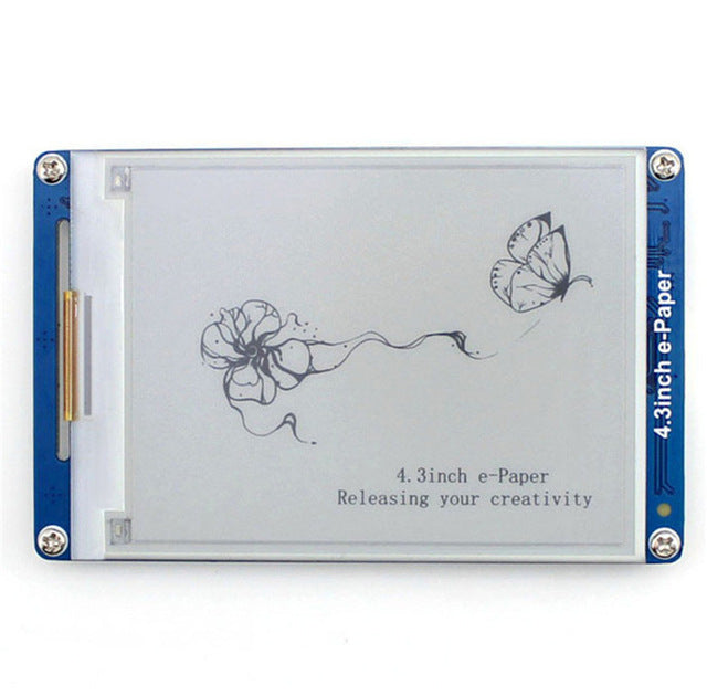 eInk ePaper Displays from PMD Way with free delivery, worldwide