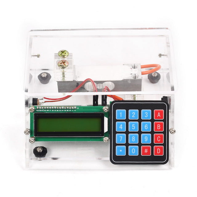 Electronic Scales Kit from PMD Way with free delivery, worldwide