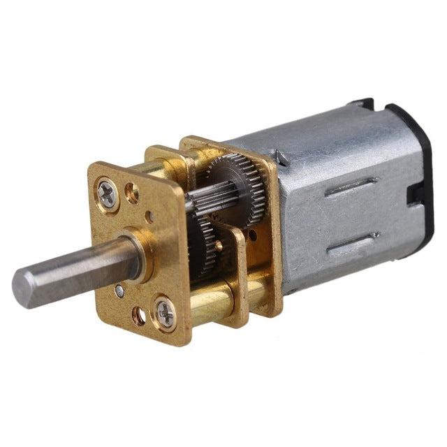 12mm Gearmotors from PMD Way
