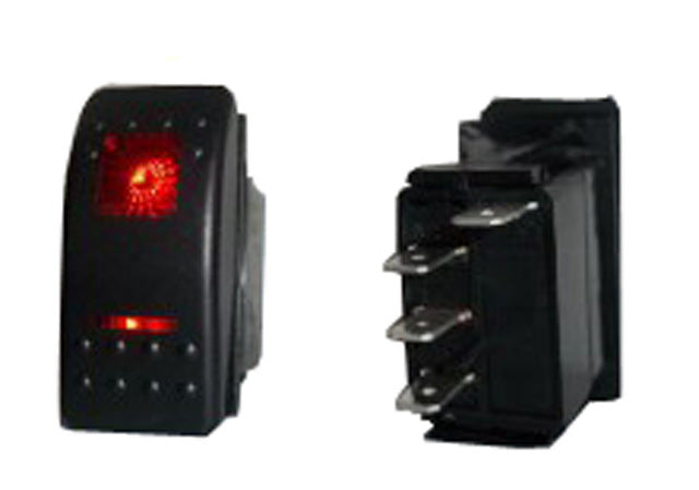 IP66 Marine Rocker Switches from PMD Way with free delivery, worldwide