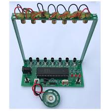 Laser Harp Kits from PMD Way with free delivery, worldwide