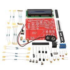 LCR Meter Electronics Kits from PMD Way with free delivery, worldwide