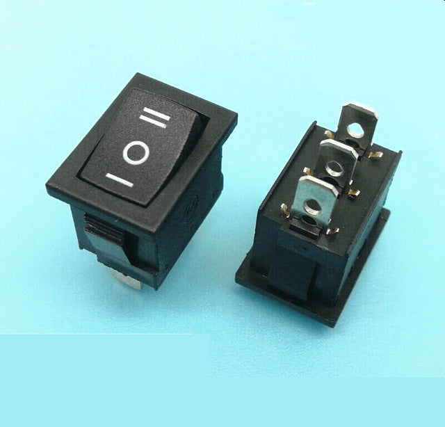 Mini Rocker Switches from PMD Way with free delivery, worldwide