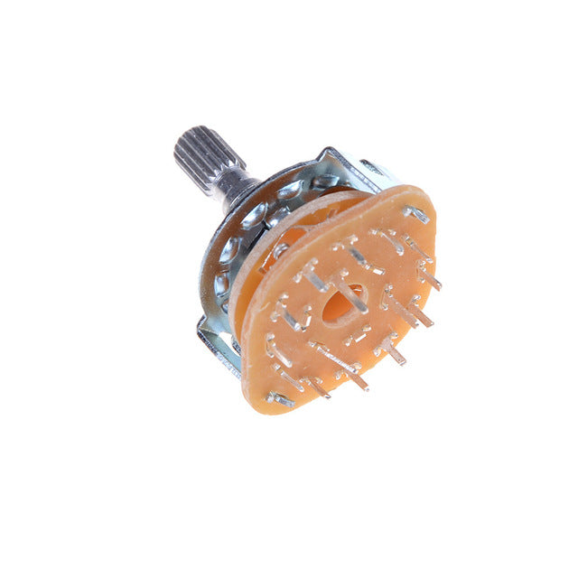 PCB Mount Rotary Switches from PMD Way with free delivery, worldwide