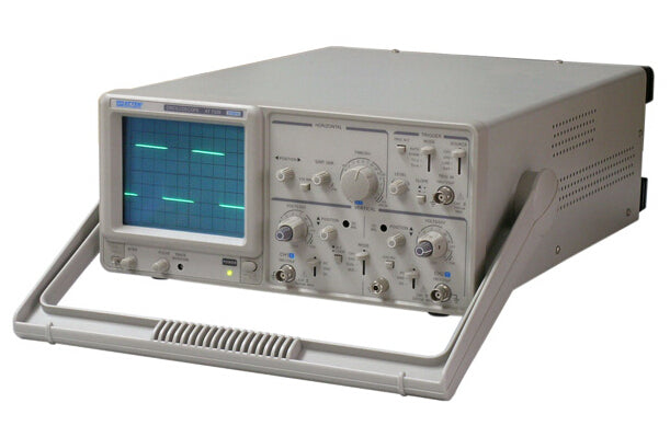 Analog Oscilloscopes from PMD Way with free delivery, worldwide