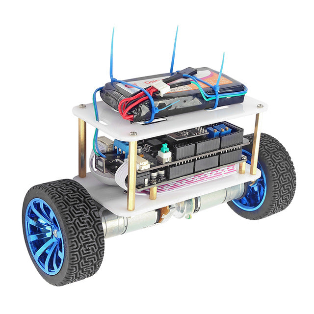 Self-Balancing Robot Kits from PMD Way with free delivery, worldwide