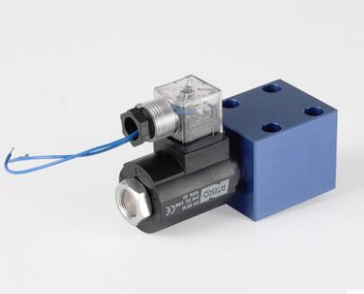 Solenoid Valves from PMD Way - with free delivery, worldwide