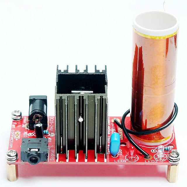 Tesla Coil Kits from PMD Way with free delivery, worldwide