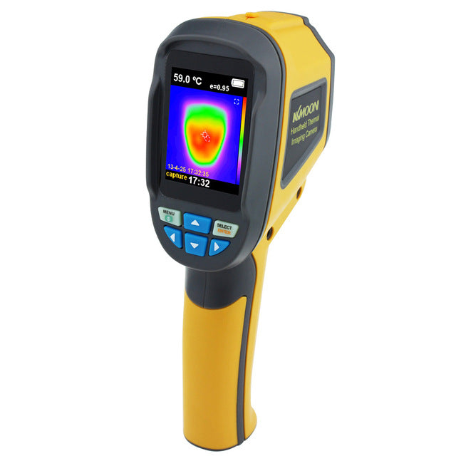 Thermal Imaging Cameras from PMD Way with free delivery, worldwide