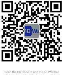PMD Way on WeChat