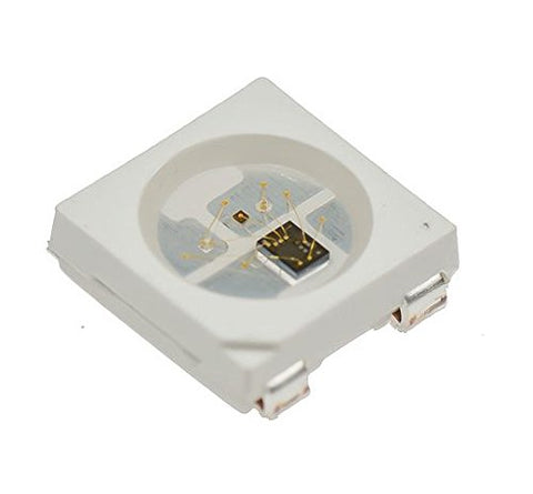 WS2812B RGB LED from PMD Way with free delivery worldwide