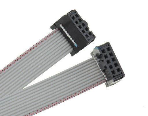 Great value 10 Pin JTAG AVR Download Cable - 70cm from PMD Way with free delivery, worldwide