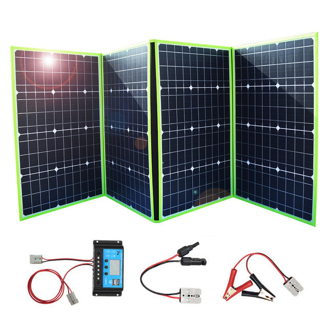 DC Output Solar Power Kits from PMD Way with free delivery worldwide
