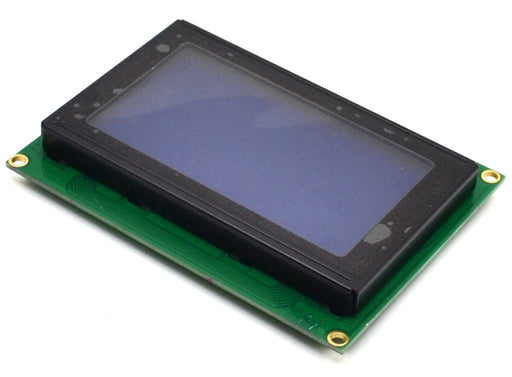 128 x 64 Graphic LCD with parallel interface from PMD Way with free delivery worldwide