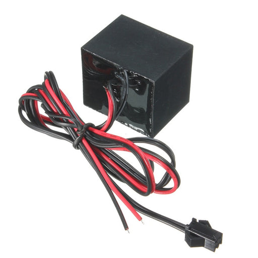 DC 12V EL Wire Inverter - up to 20m from PMD Way with free delivery worldwide