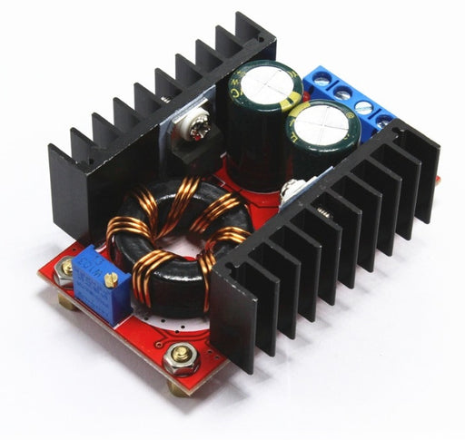 150W DC-DC Boost Converter 10-32V to 12-35V 6A from PMD Way with free delivery worldwide