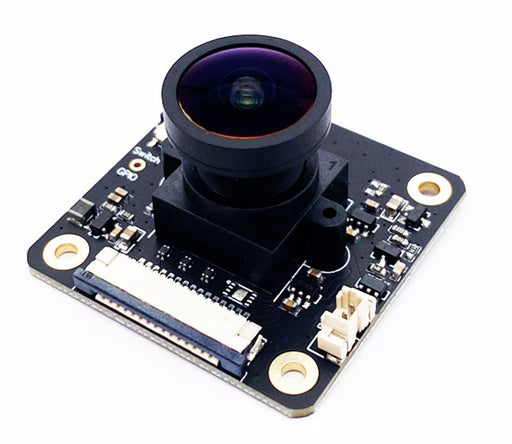 High Quality 160 Degree 12.3MP Fisheye Camera for Raspberry Pi from PMD Way with free delivery worldwide