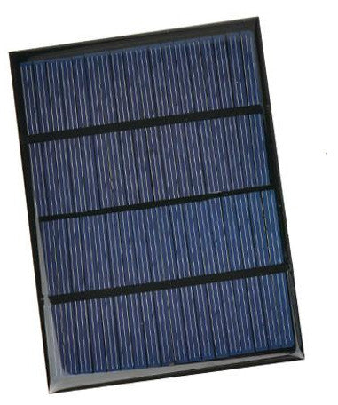 18V 82mA Solar Panel from PMD Way with free delivery worldwide