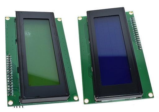 2004 Character LCD Modules with I2C Interface - 5 Pack from PMD Way with free delivery worldwide