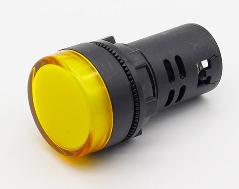 Great value 22mm Panel Mount LED Indicator Lamps from PMD Way with free delivery worldwide