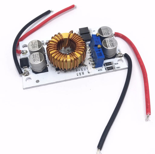 DC-DC Boost Converter 8.5-48V to 10-50V from PMD Way with free delivery worldwide