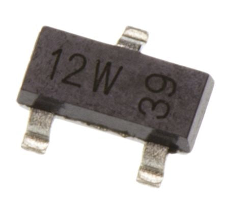 2N7002 Small Signal N-Channel Mosfet SOT-23 in packs of 100 from PMD Way with free delivery worldwide