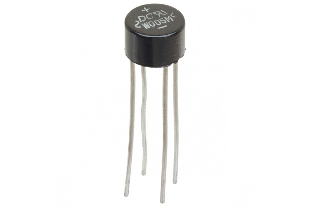 Quality 100V 2A Diode Bridge Rectifiers in packs of ten from PMD Way with free delivery worldwide