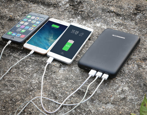 30000mAh Power Bank with Triple USB Output from PMD Way with free delivery worldwide